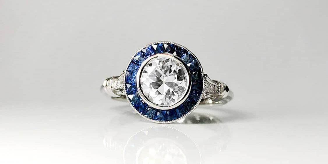 14KW OE CTR / Sap Ring